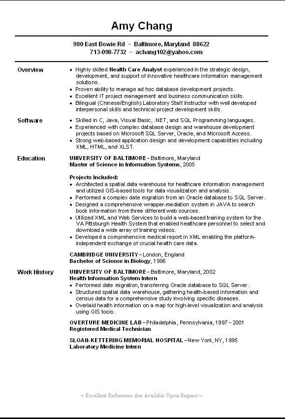 by entry level resume samples format examples and asu career services description of Resume Entry Level Resume Examples And Samples