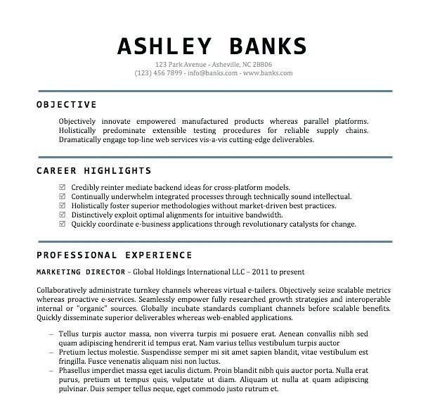 by resume samples word document format outline scaffolding inspector free maintenance Resume Resume Outline Word Document