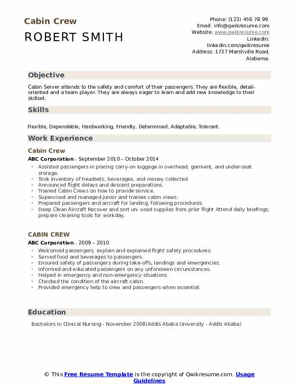 cabin crew resume samples qwikresume flexible and adaptable pdf flight operations rigger Resume Flexible And Adaptable Resume
