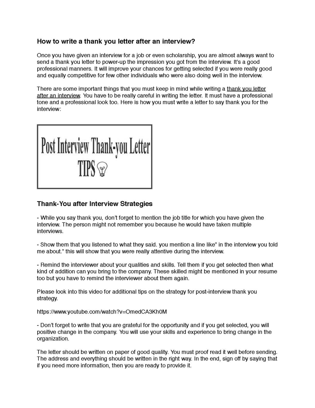 calaméo to write thank you message after interview letter for sending resume p1 medical Resume Thank You Letter For Sending Resume