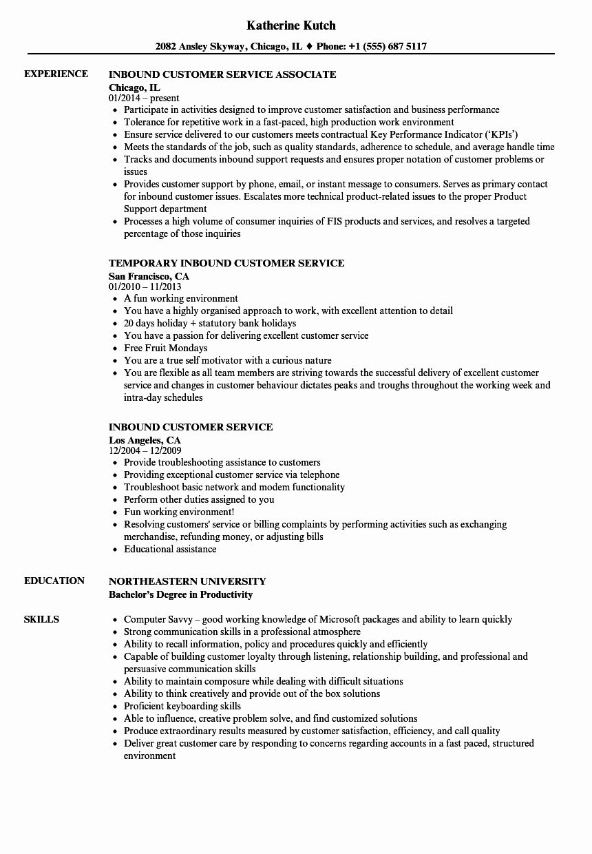 call center jobs description resume awesome customer service exampl in examples duties Resume Customer Service Duties For Resume