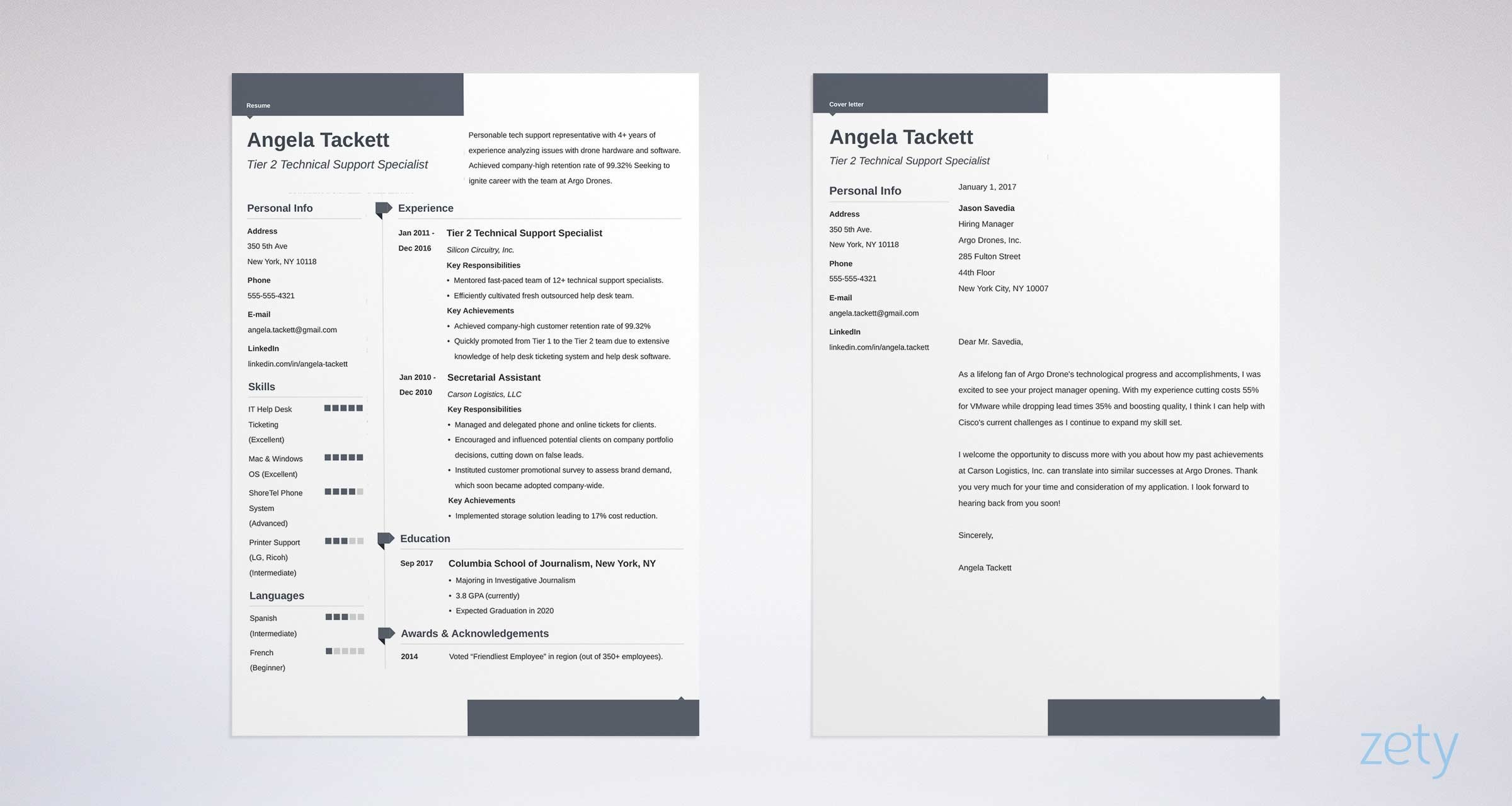 career change resume example guide with samples tips free and job description match Resume Free Resume And Job Description Match