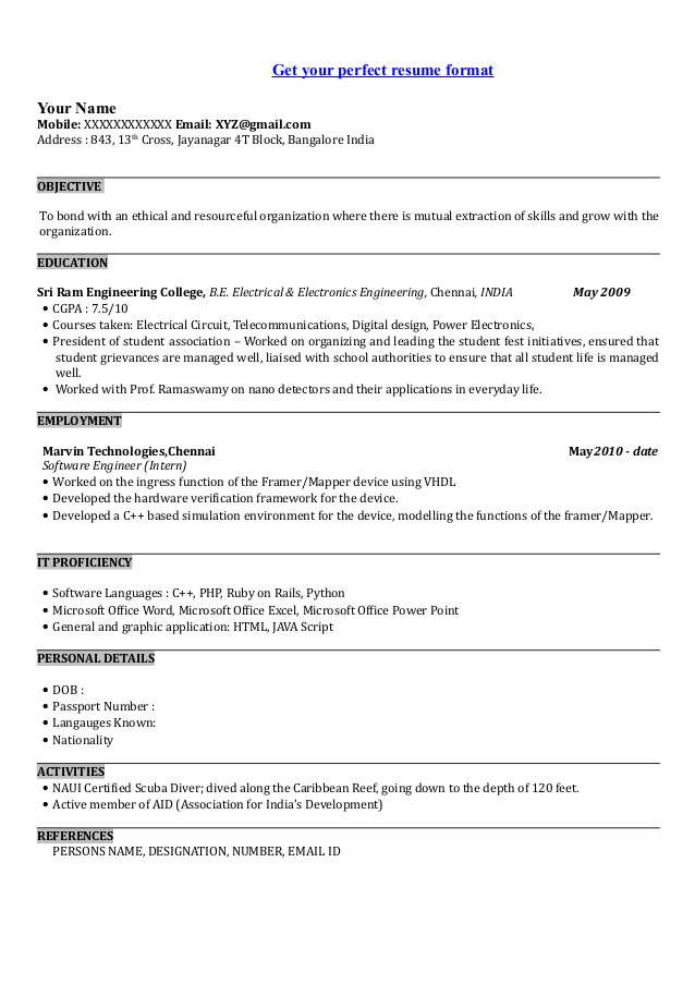career objective sample software engineer objectives for resume compilation of federal Resume Objective Of Software Engineer Resume