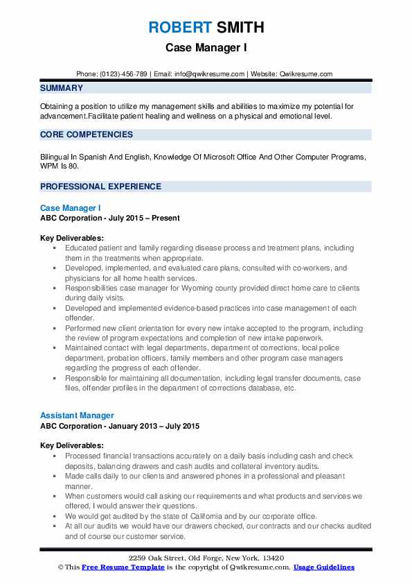case manager resume samples qwikresume rn objective examples pdf assistant duties Resume Rn Case Manager Resume Objective Examples