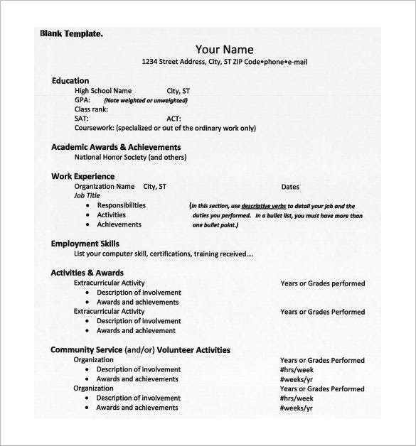 college resume templates pdf free premium for admission electrical apprentice objective Resume Resume For College Admission