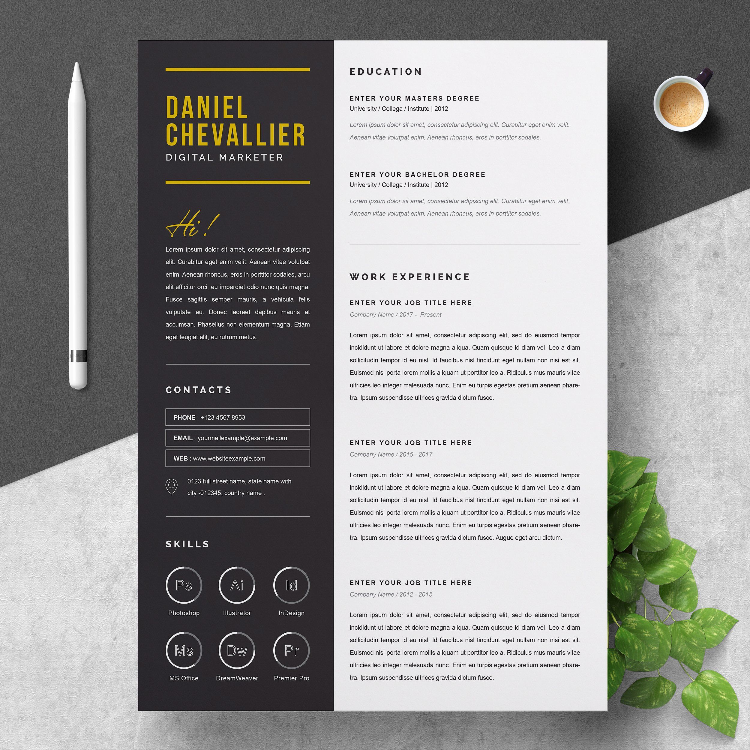 colored resume icons november professional colors help toronto capital markets ndt format Resume Professional Resume Colors