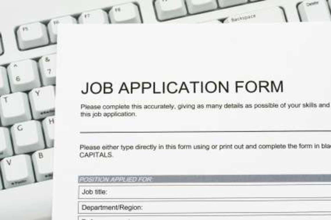 common job application mistakes and to avoid them careerbuilder resume form for ar post Resume Resume Application Form For Job