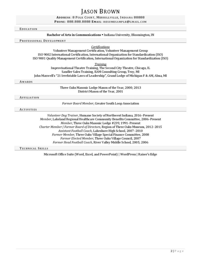 community outreach coordinator resume examples and tips color palette nursing supervisor Resume Community Outreach Coordinator Resume