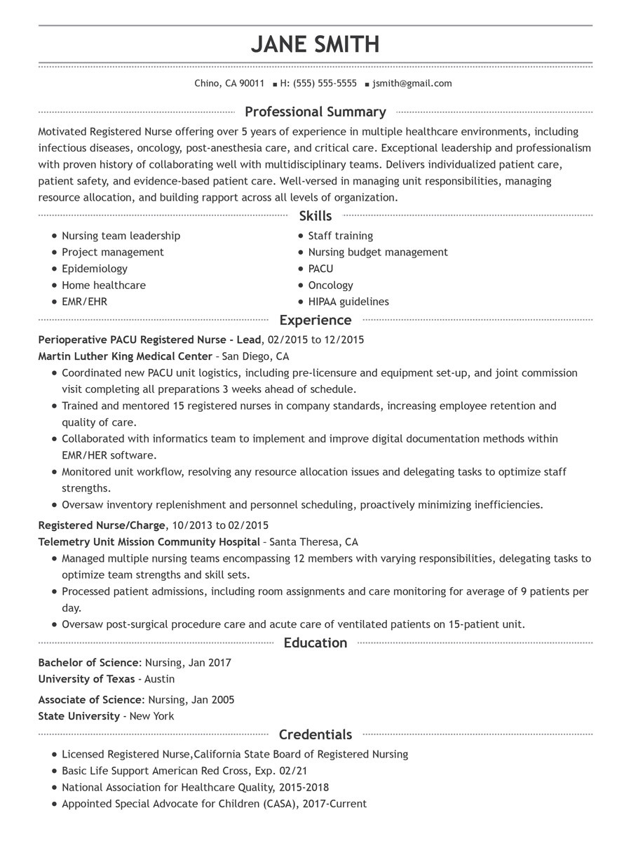 complete guide to nurse resume writing resumehelp best registered combination design your Resume Best Registered Nurse Resume