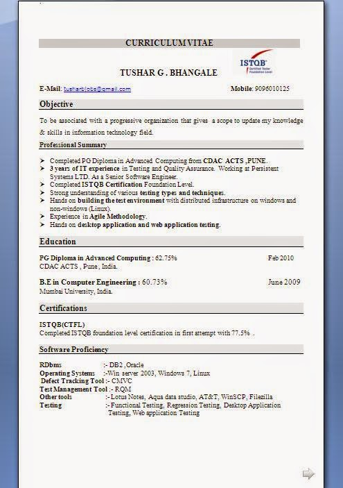 construction general foreman resume sample istqb certified tester with logo best Resume Istqb Certified Tester Resume With Logo