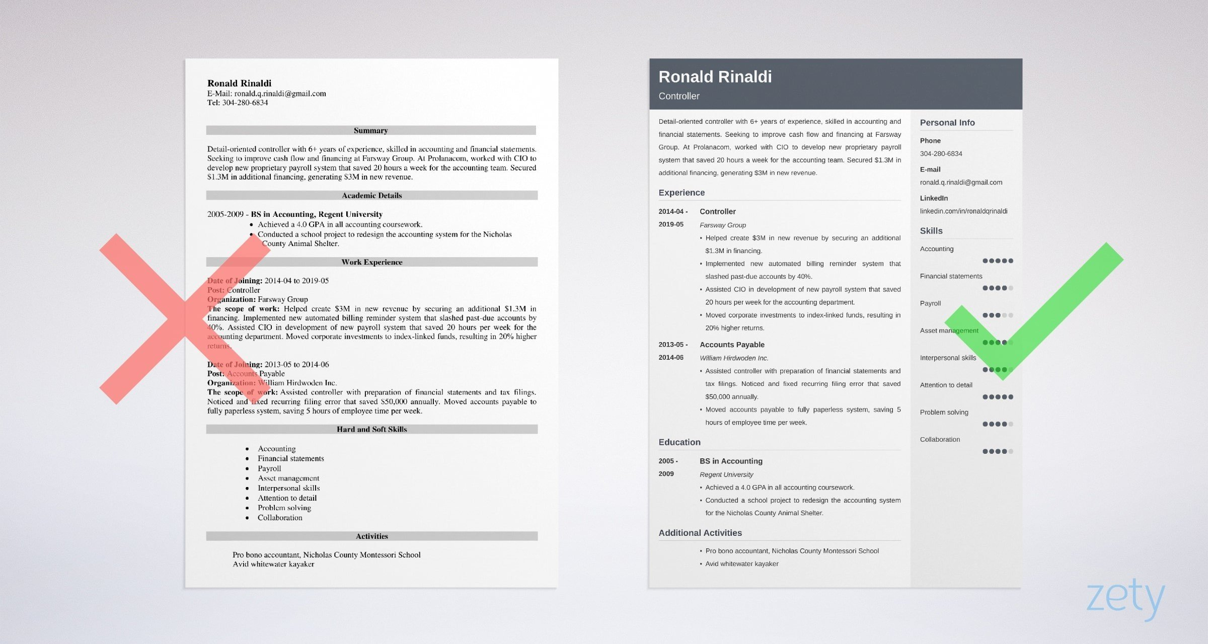 controller resume sample financial assistant positions examples example welder template Resume Controller Resume Examples