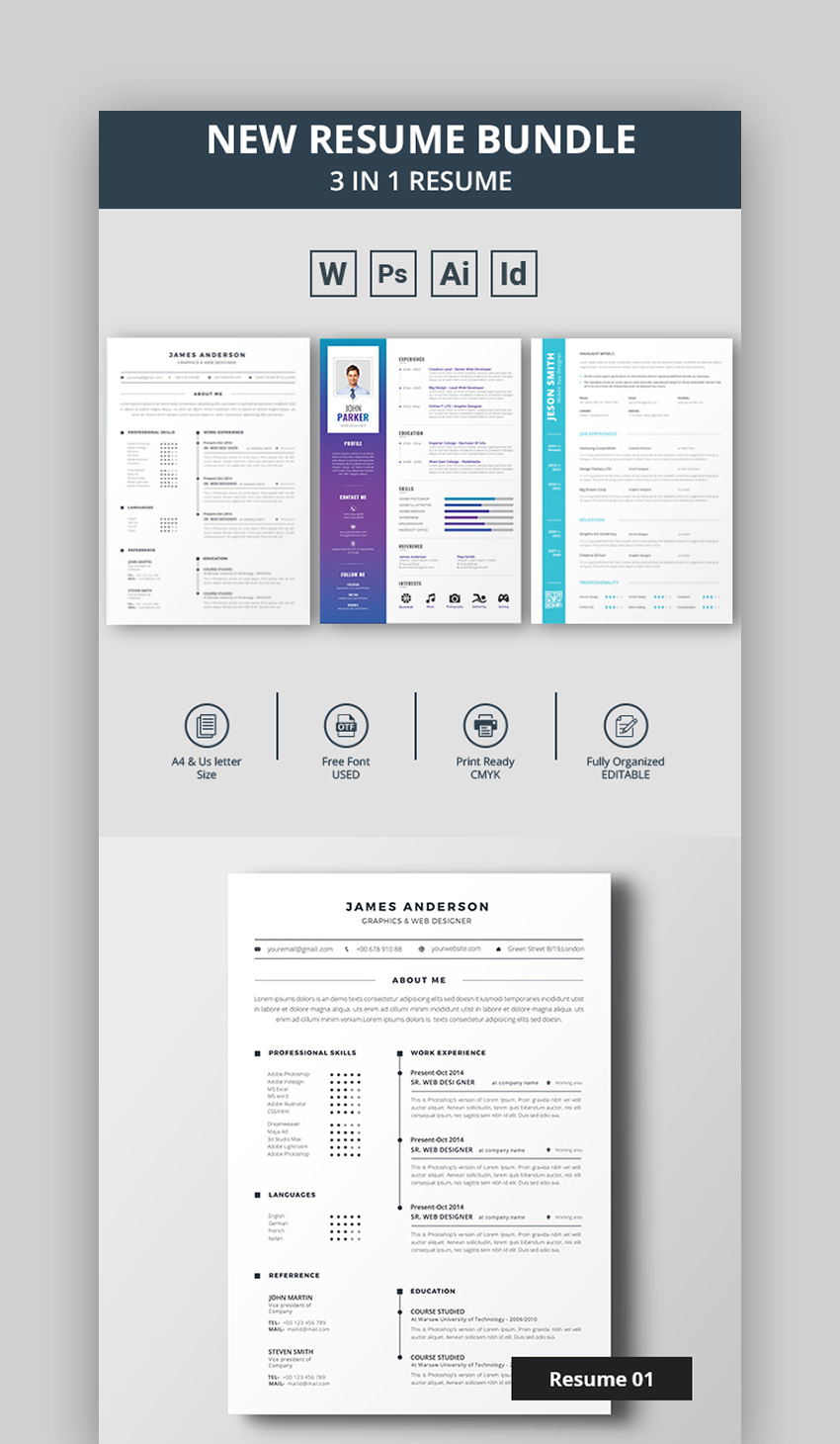 cool colorful resume cv templates to stand out creatively in professional colors topic Resume Professional Resume Colors