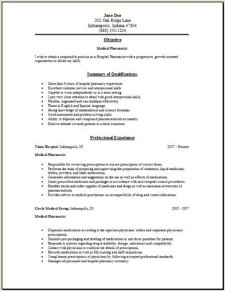 cover letter marketing communications manager an essay career objective for pharmacist Resume Career Objective For Pharmacist Resume