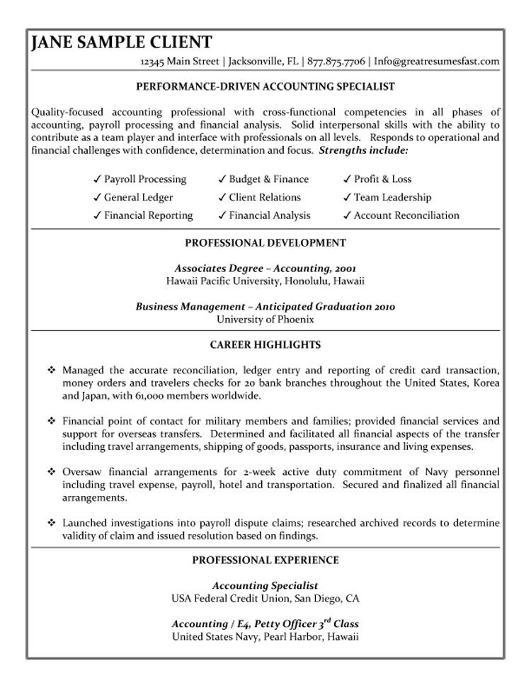 cover letter mom returning to work resume for stay at home examples fre job format Resume Financial Specialist Resume