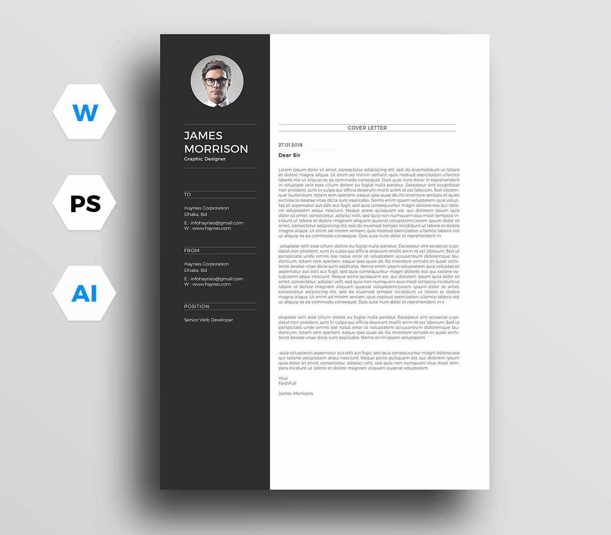 cover letter templates for microsoft word free resume format template writer vancouver Resume Resume Cover Letter Format Free Download
