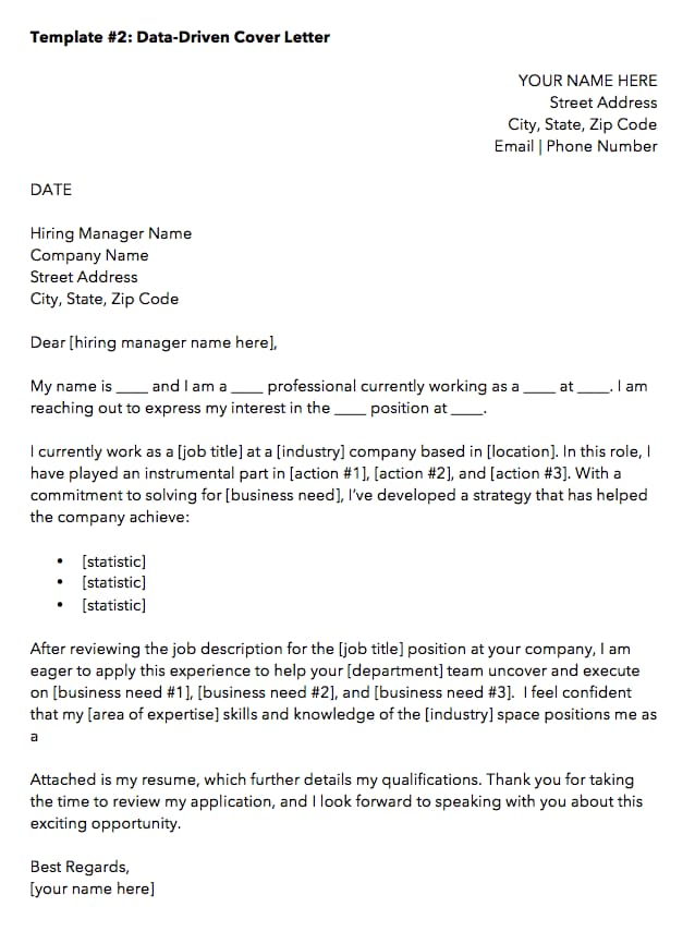 cover letter templates to perfect your next job application resume email example data Resume Resume Cover Email Example