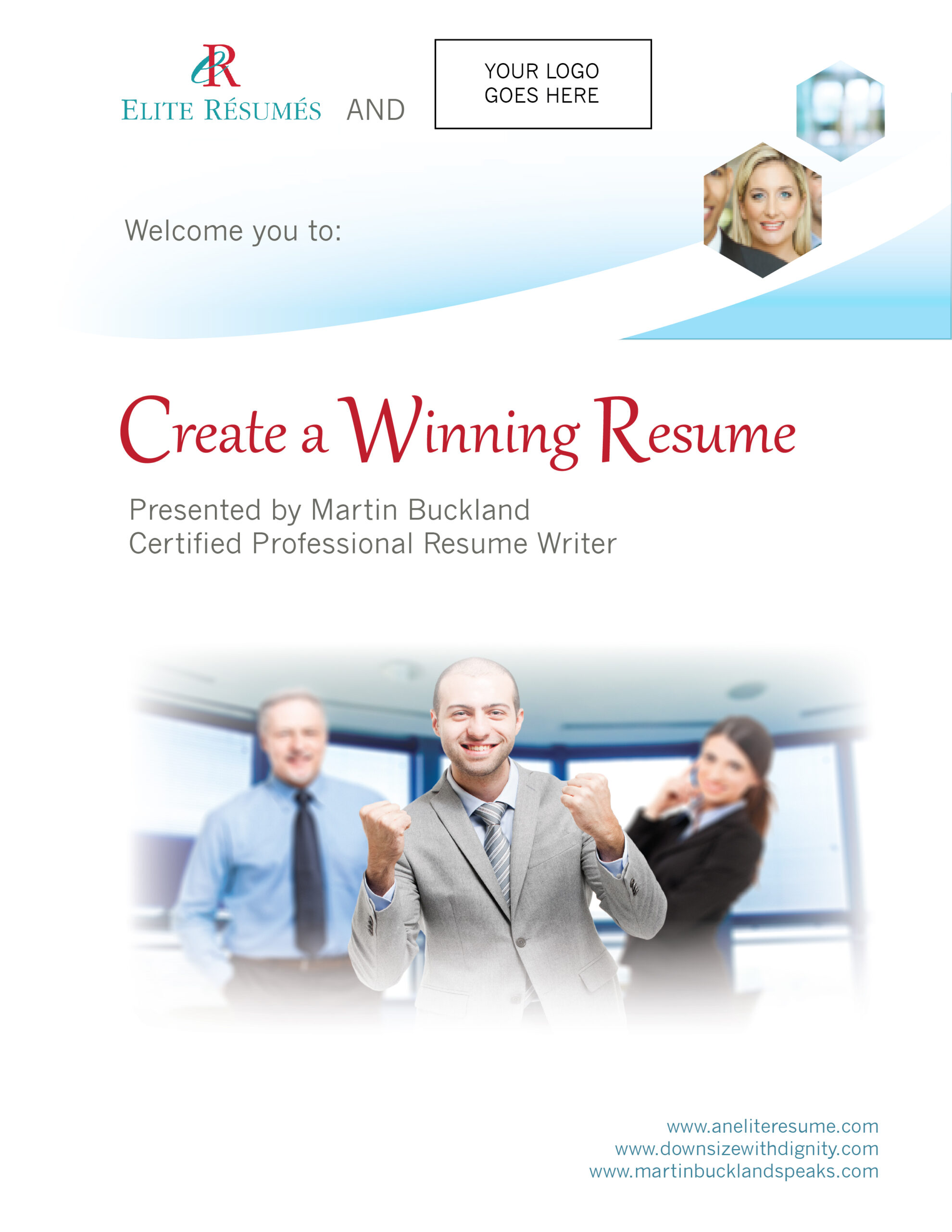 create winning resume workshop executive writing service buckland cover objective for Resume Resume Writing Workshop