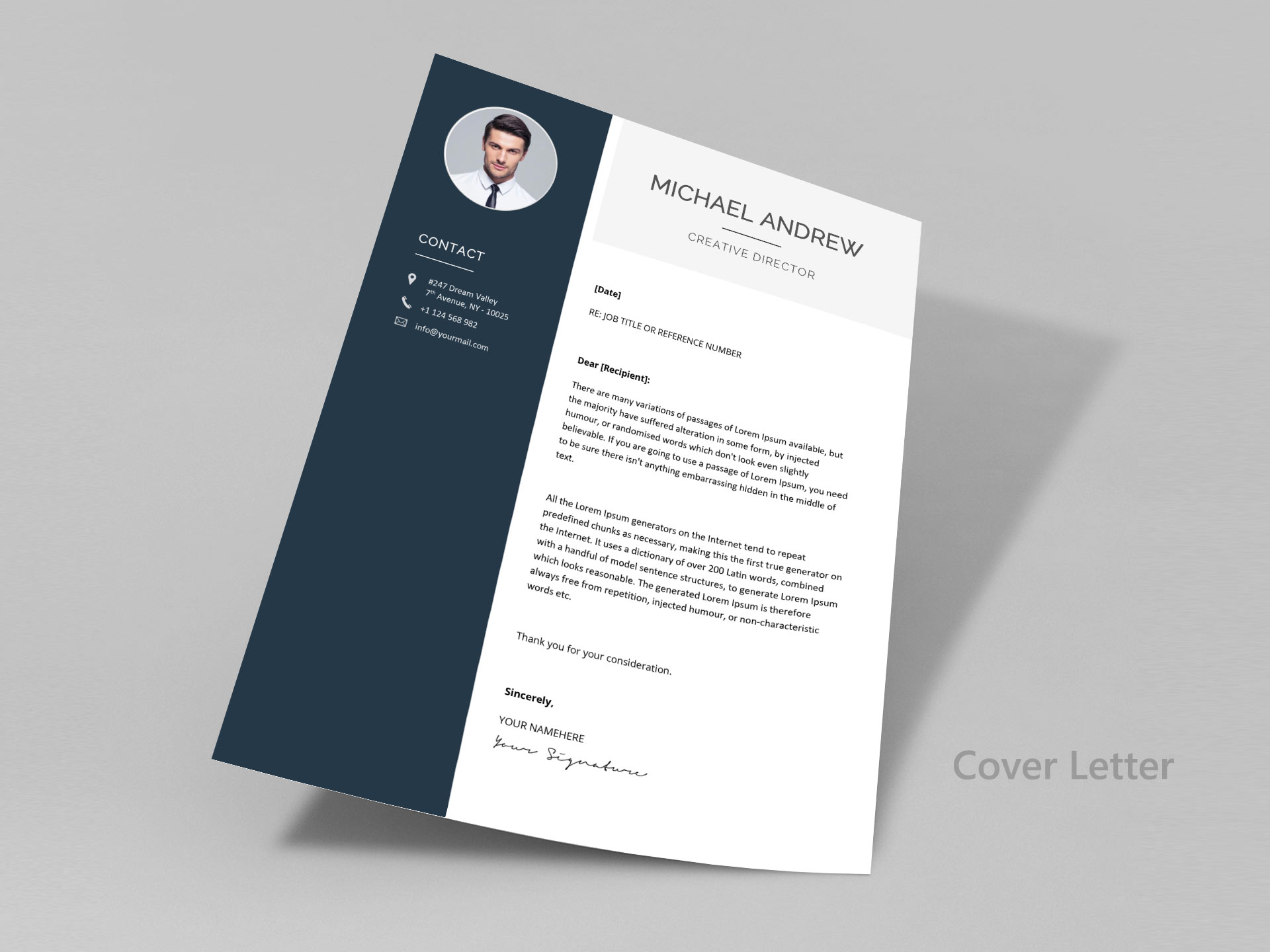 creative resume cv template free resumekraft prime externship on for medical assistant Resume Free Creative Resume Download