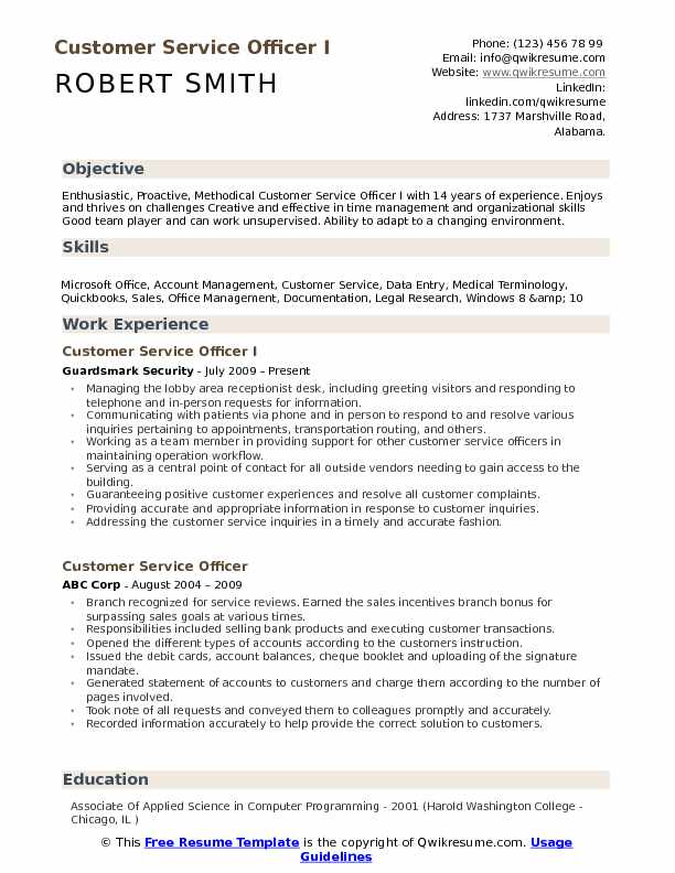customer service officer resume samples qwikresume enthusiastic learner pdf construction Resume Enthusiastic Learner Resume