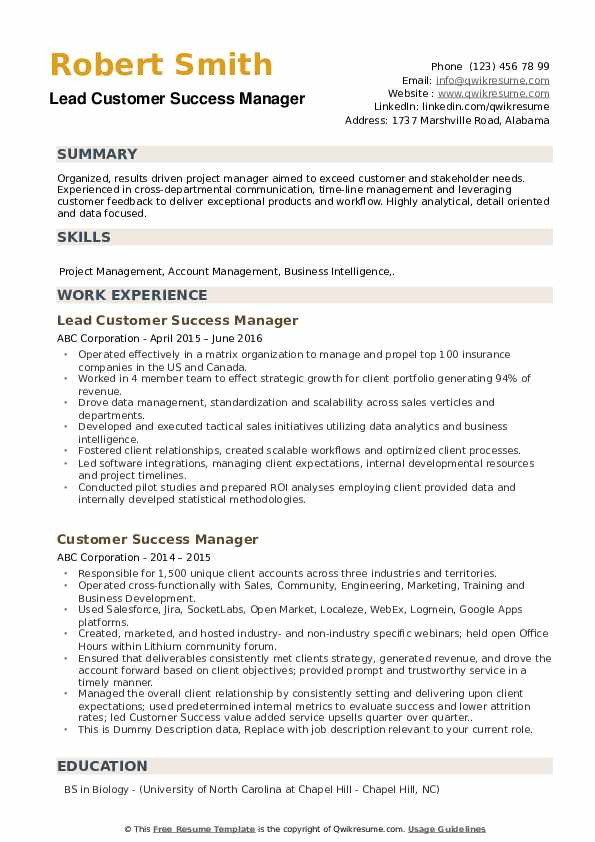 customer success manager resume samples qwikresume sample pdf payment posting specialist Resume Customer Success Resume Sample
