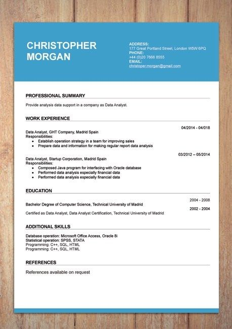 cv resume templates examples word in template perfect clinical experience nursing student Resume Perfect Resume Template