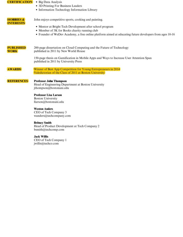 cv vs resume the difference side by velvet jobs examples of hobbies on free outlines Resume Examples Of Hobbies On Resume