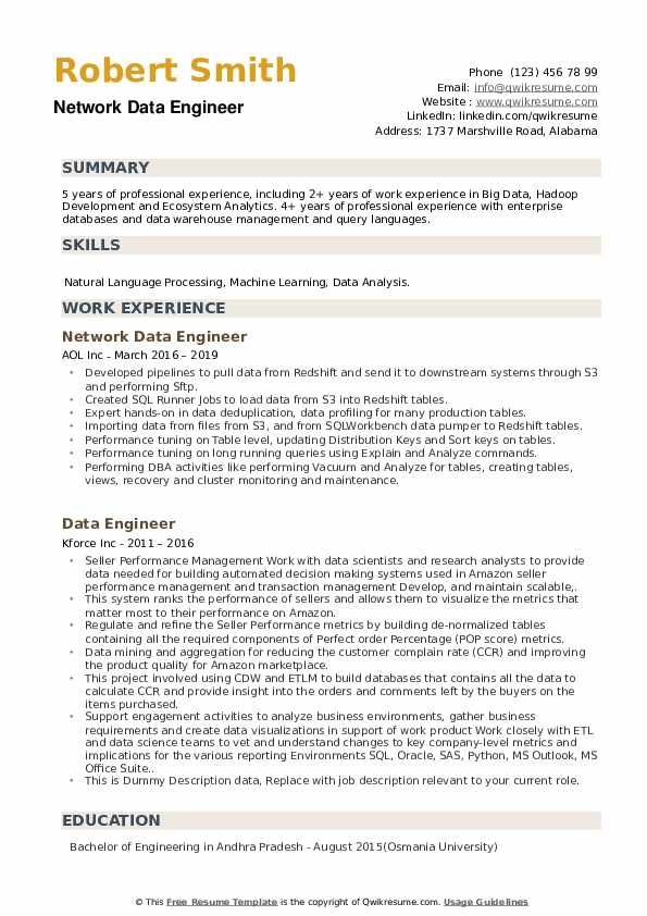 data engineer resume samples qwikresume science pdf best operations analyst email cover Resume Data Science Engineer Resume