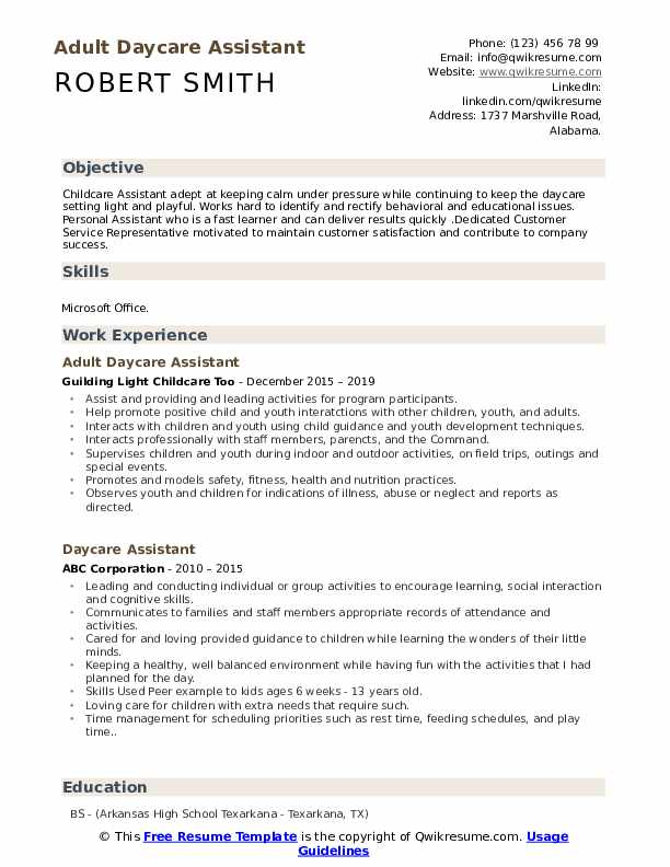 daycare teacher resume samples qwikresume skills for assistant pdf the movie hs truck Resume Daycare Teacher Skills For Resume