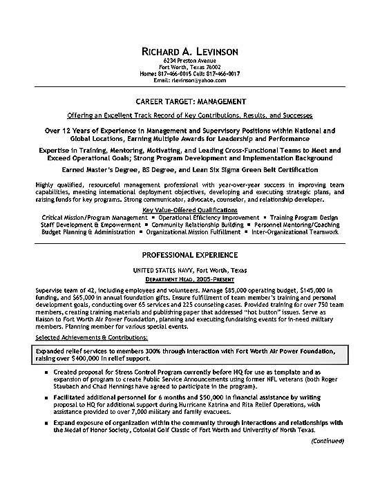 department manager resume examples good cover letter for technical document writer entry Resume Department Manager Resume