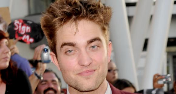 did you know robert pattinson predicted he would play batman on the sets of twilight saga Resume Twilight Eclipse Resume
