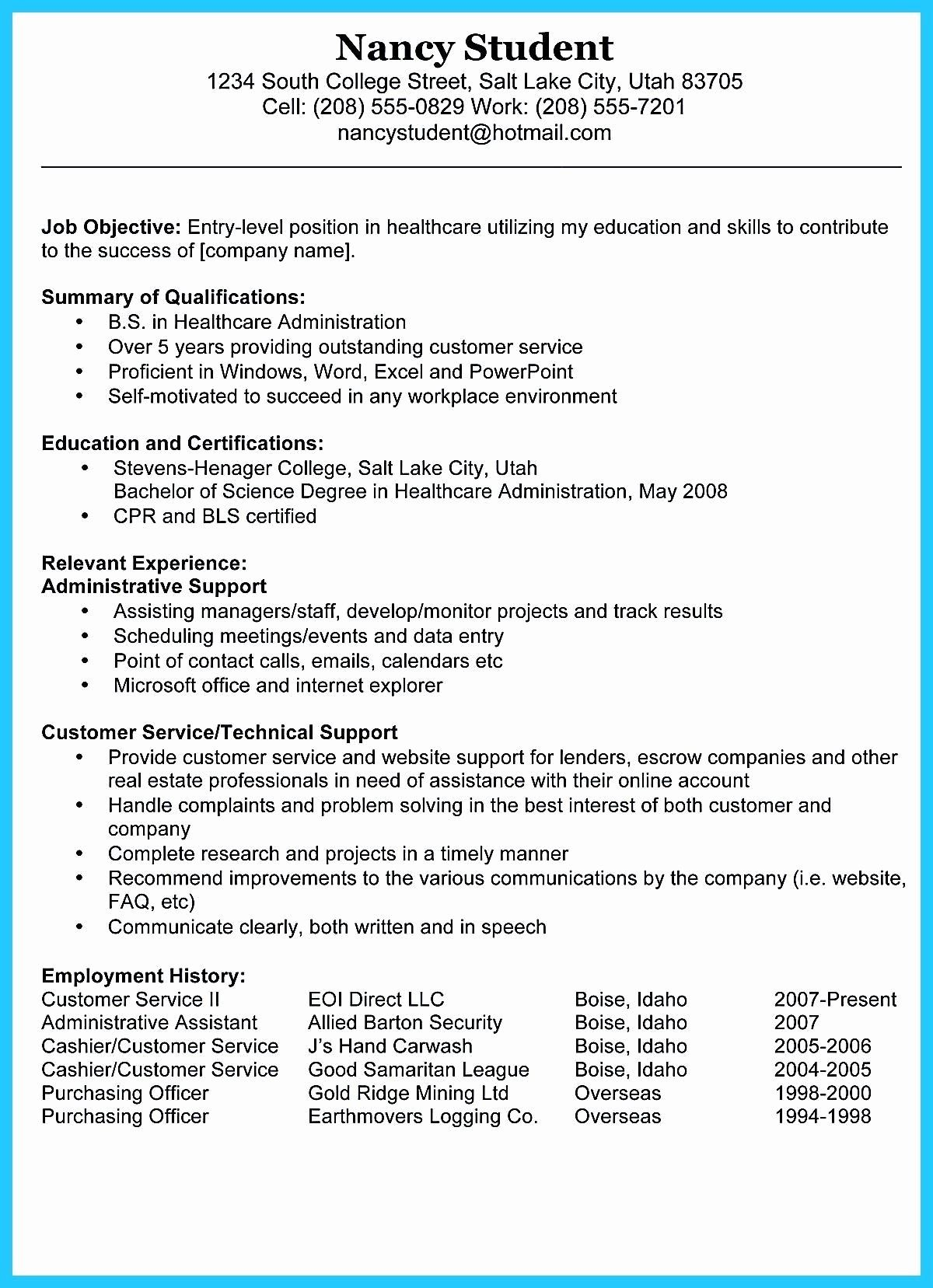 direct care worker resume fresh experienced warehouse sample templates objective examples Resume Direct Care Staff Job Description For Resume