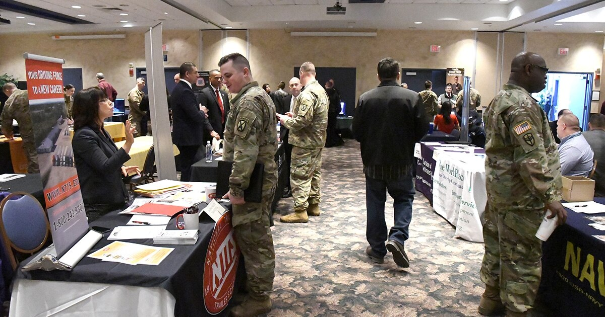 do veterans lack social emotional skills study finds that many civilian employers believe Resume Does Military Service Look Good On A Resume