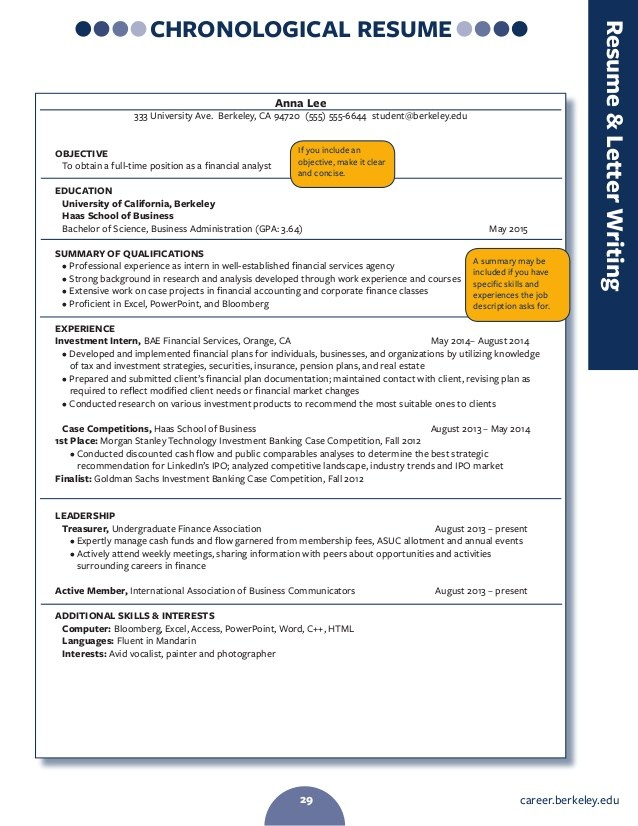 do write my resume in past tense current job or present writing techniques design Resume Resume Current Job Tense