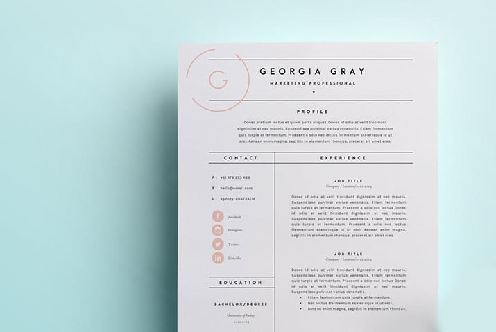 do you freelance work on your resume we have the answer design shack experience gsu Resume Freelance Work Experience Resume