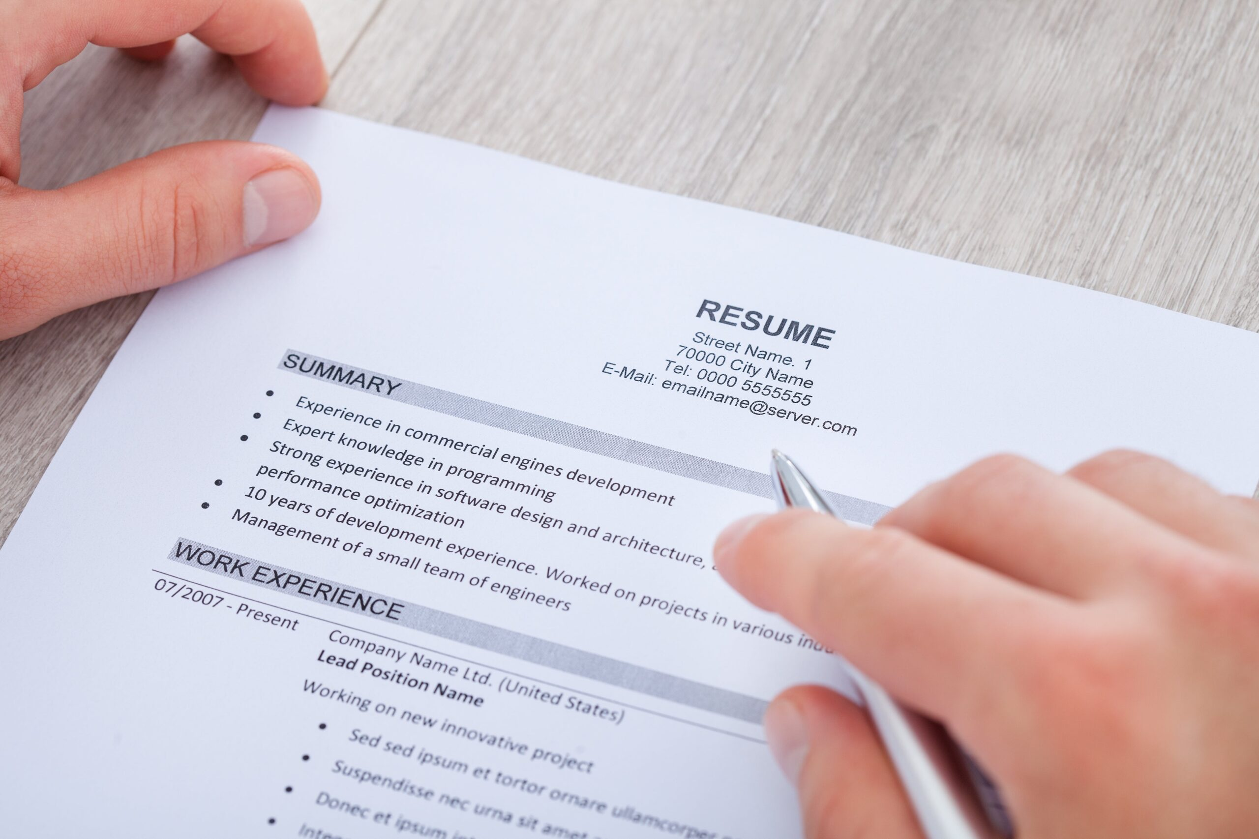 does it pay to use resume service new data says yes the fool should for template Resume Should I Pay For A Resume