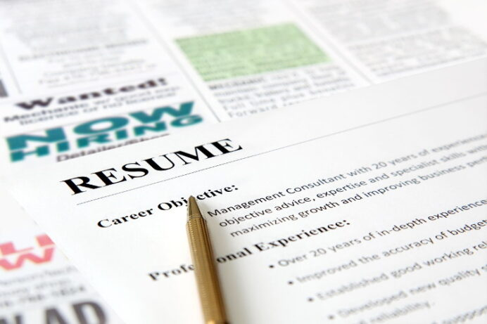 does your resume really need an objective should have newspaper pen circuit design Resume Should A Resume Have An Objective