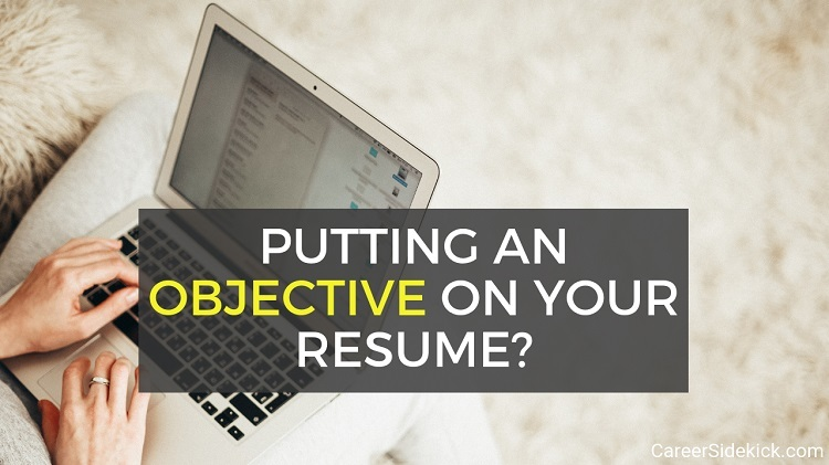 does your resume really need an objective should have signal processing engineer Resume Should A Resume Have An Objective