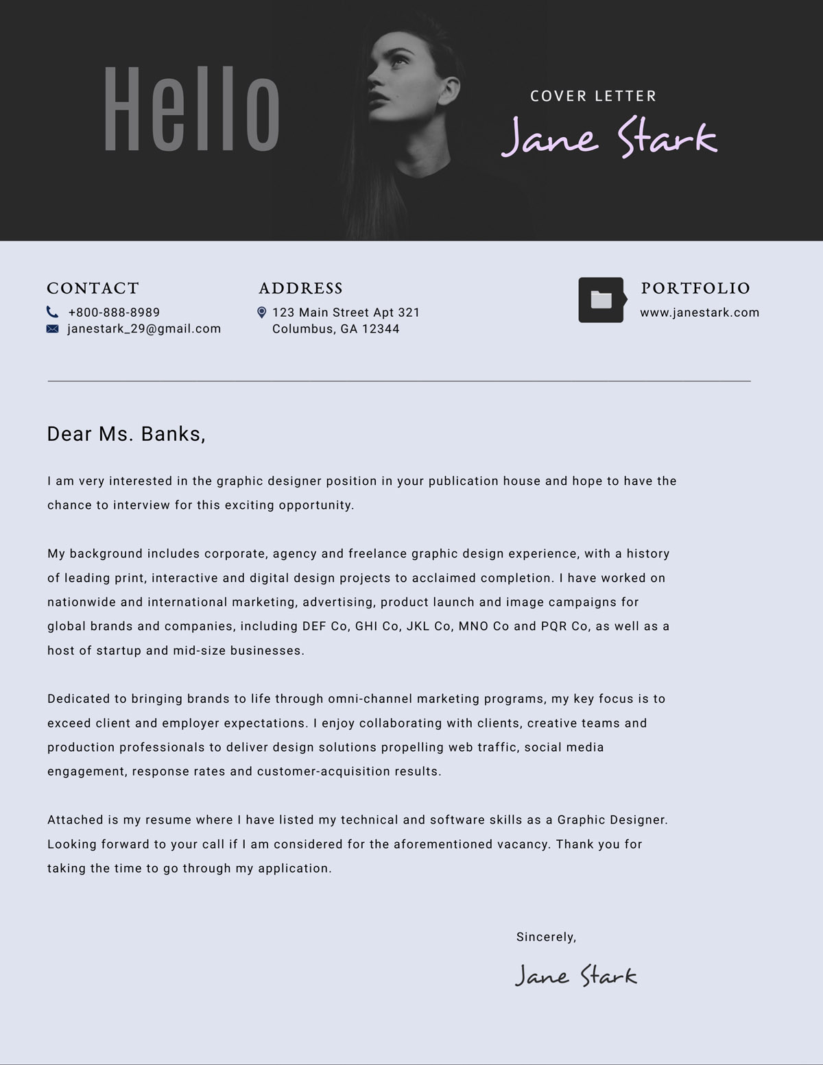 effective cover letter templates you can customize and unique resume graphicdesigner Resume Unique Resume Cover Letter