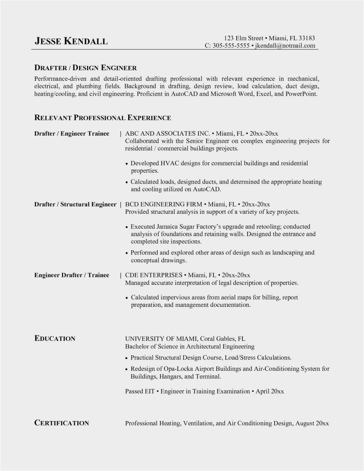 electrical design engineer resume format sample abbreviate months on another word for Resume Electrical Design Engineer Resume Sample