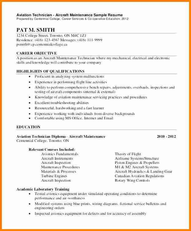 electronics technician resume penn working papers awesome paper in electronic education Resume Resume Samples For Fresher Aeronautical Engineers