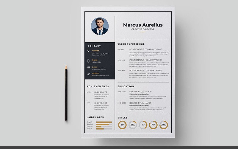 elegant resume template original tendering engineer free fill up form cubic jollibee Resume Elegant Resume Template