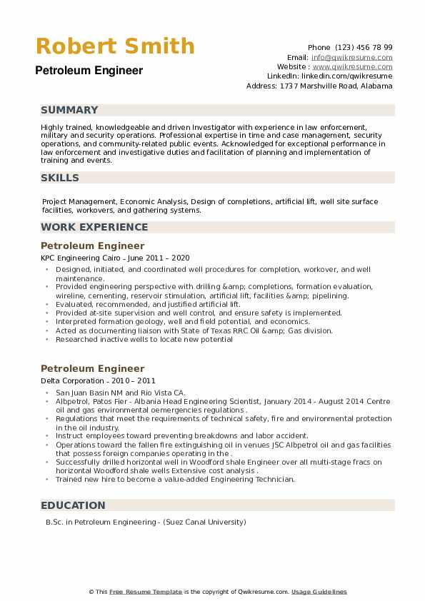 engineer resume samples qwikresume objective for fresh graduate pdf research assistant Resume Resume Objective For Fresh Graduate Petroleum Engineer