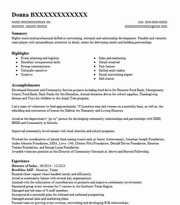 events theater volunteer resume example cinefamily at the silent movie los angeles Resume Habitat For Humanity Resume