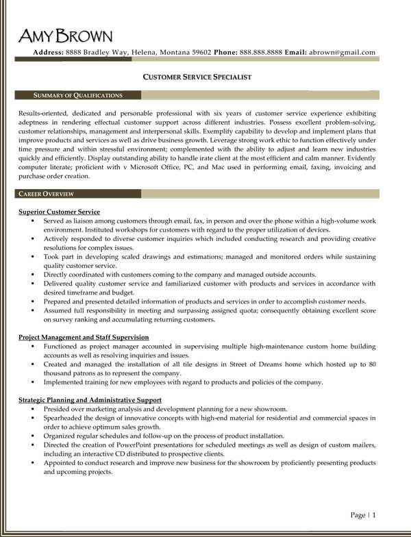 for call center resumes samples resume format objective aramark sap production planning Resume Call Center Resume Objective