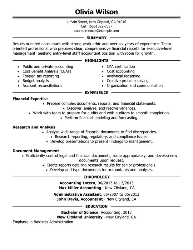 for staff accountant resumes samples resume format skill proficiency levels good data Resume Staff Accountant Resume