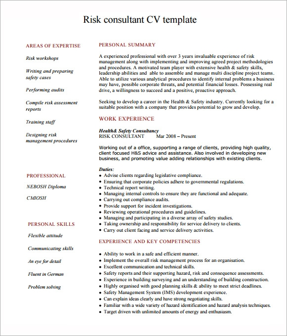 free consultant resume samples in pdf ms word core functional template for sample entry Resume Core Functional Resume Template For Word Free