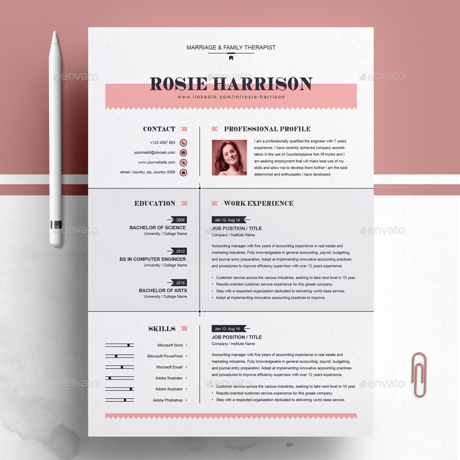 free cv resume templates cover letters to and premium version photoshop 1st uber on for Resume Free Resume Photoshop Templates