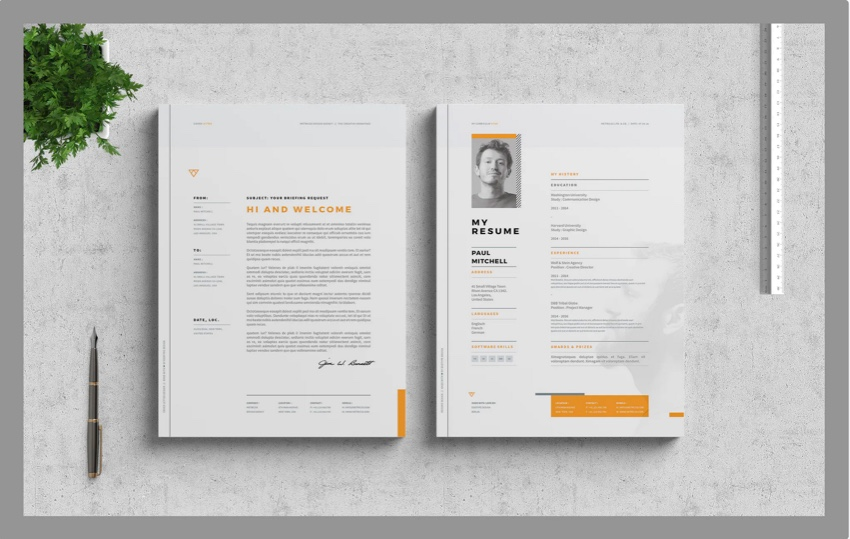 free professional resume cover letter format templates for jobs unique tip environmental Resume Unique Resume Cover Letter