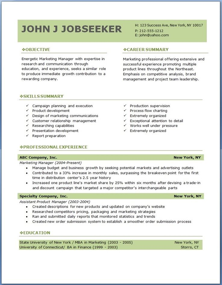 free professional resume templates downloads samples template downloadable creative Resume Professional Resume Template Free