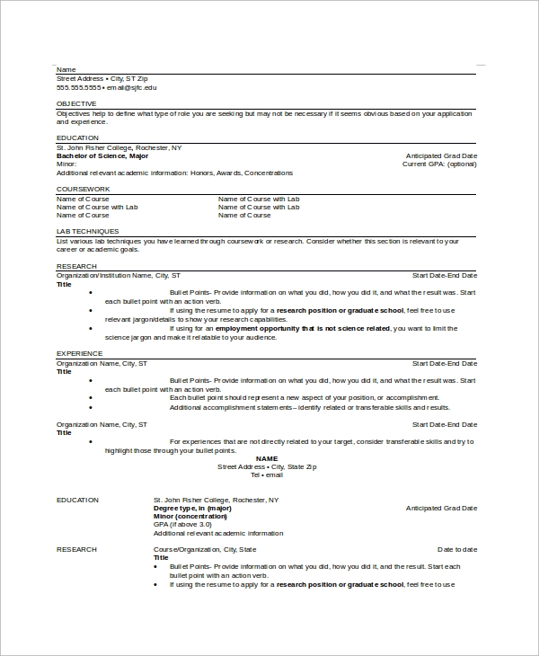 free resume samples in ms word anticipated graduation date on examples microsoft template Resume Anticipated Graduation Date On Resume Examples